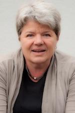 Kassier Andrea Hauenstein