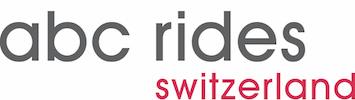 Logo abc rides switzerland