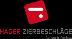 Logo Sponsor Hager Zierbeschläge